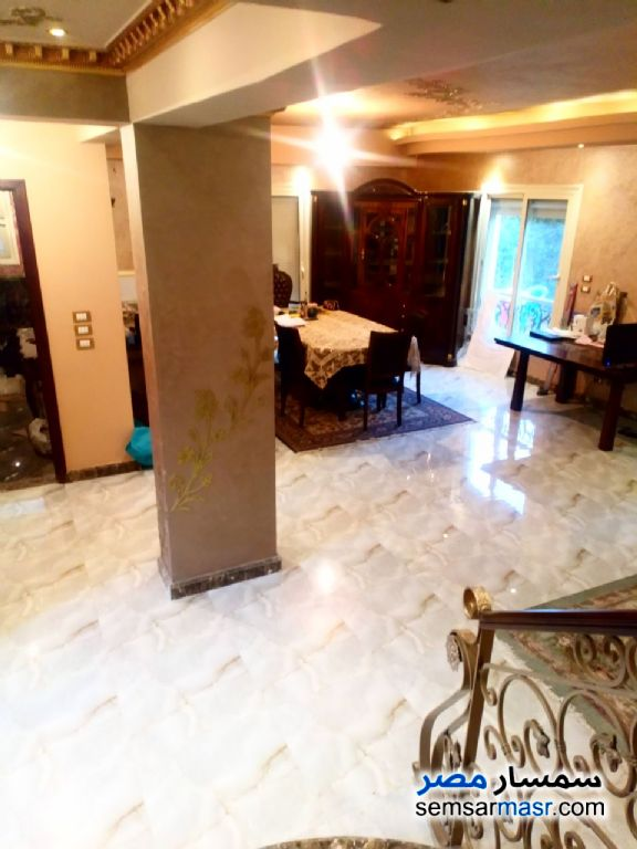 Photo 6 - Villa 4 bedrooms 4 baths 300 sqm extra super lux For Sale Shorouk City Cairo