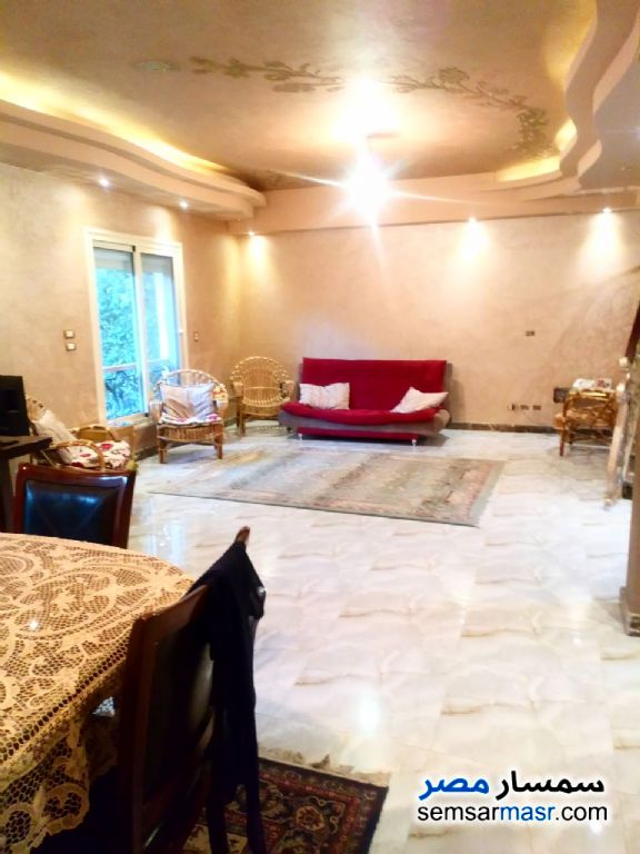 Photo 8 - Villa 4 bedrooms 4 baths 300 sqm extra super lux For Sale Shorouk City Cairo