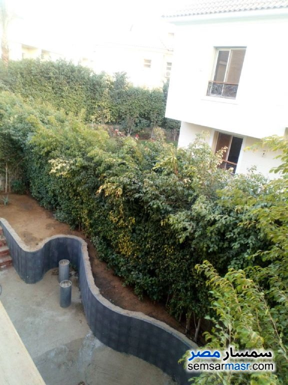 Photo 1 - Villa 4 bedrooms 4 baths 350 sqm semi finished For Sale Shorouk City Cairo
