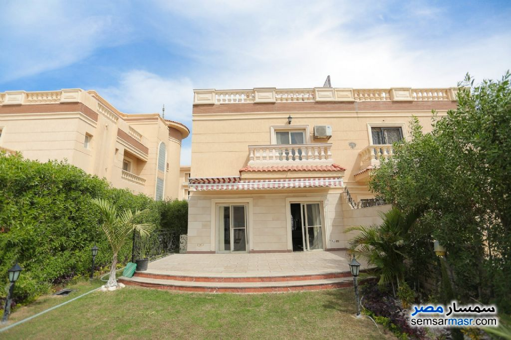 Photo 1 - Villa 4 bedrooms 5 baths 358 sqm For Sale King Maryot Alexandira