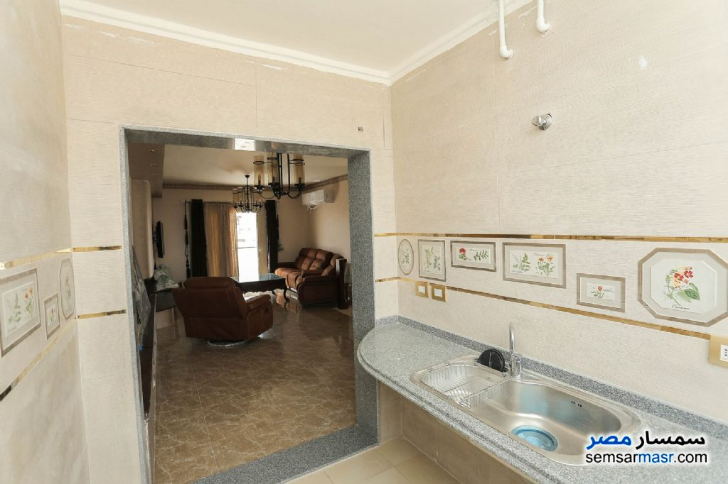 Photo 18 - Villa 4 bedrooms 5 baths 358 sqm For Sale King Maryot Alexandira