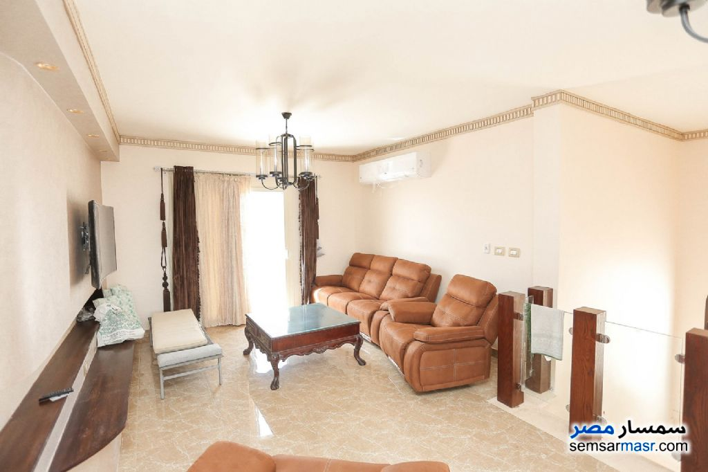 Photo 19 - Villa 4 bedrooms 5 baths 358 sqm For Sale King Maryot Alexandira
