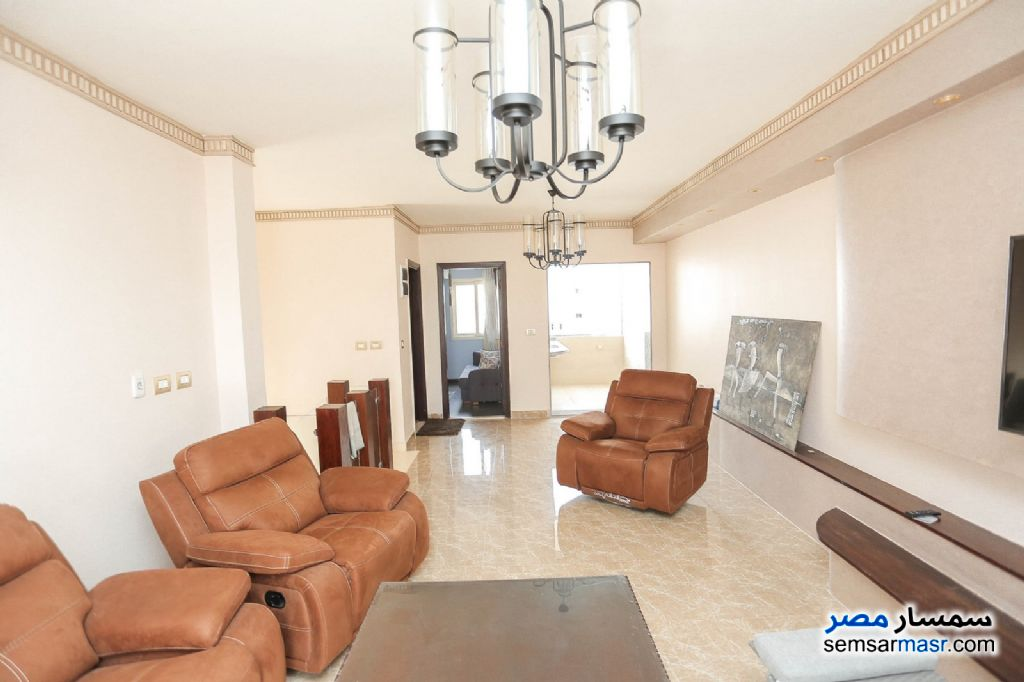 Photo 20 - Villa 4 bedrooms 5 baths 358 sqm For Sale King Maryot Alexandira