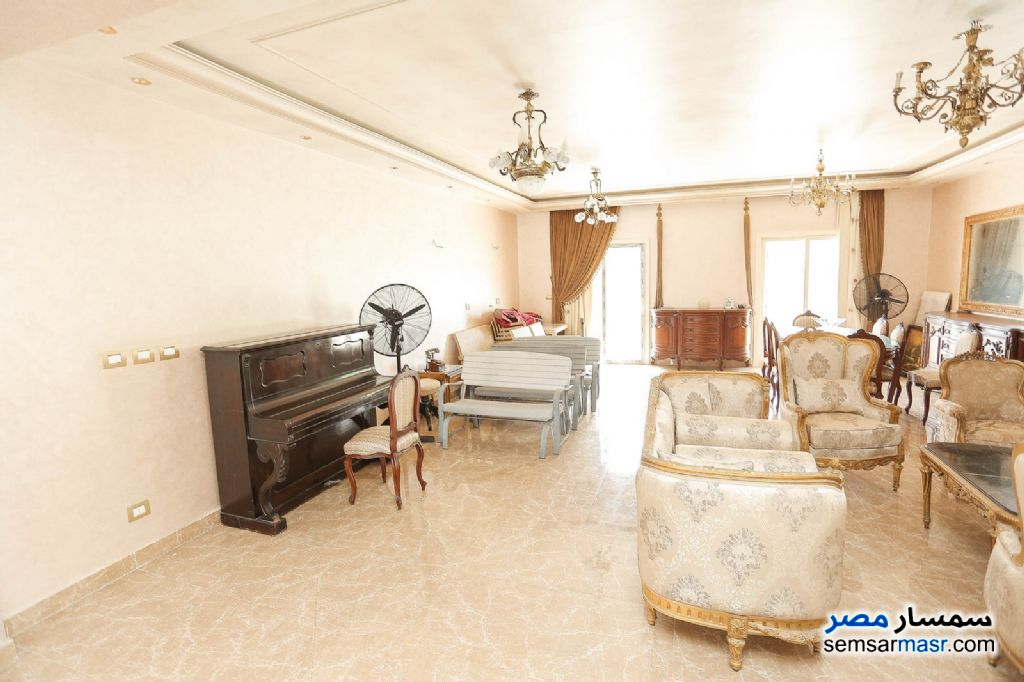 Photo 2 - Villa 4 bedrooms 5 baths 358 sqm For Sale King Maryot Alexandira