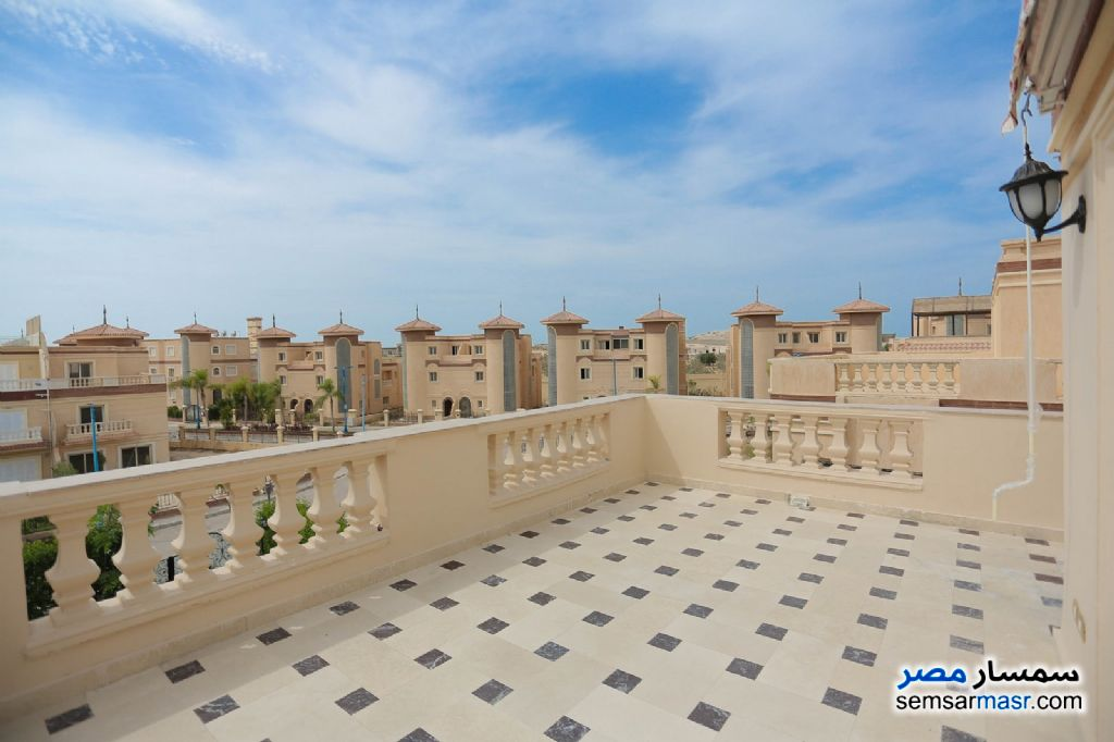 Photo 23 - Villa 4 bedrooms 5 baths 358 sqm For Sale King Maryot Alexandira