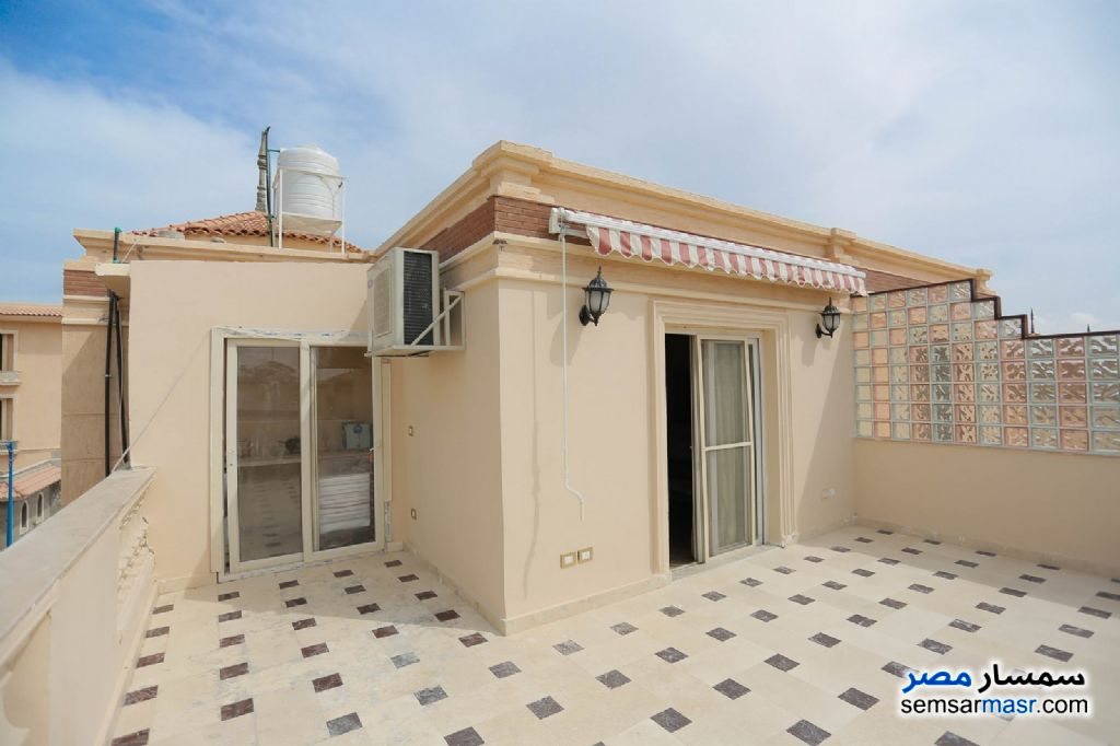 Photo 24 - Villa 4 bedrooms 5 baths 358 sqm For Sale King Maryot Alexandira
