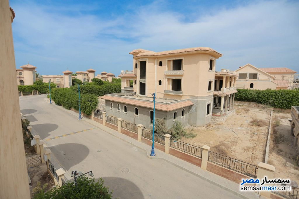 Photo 27 - Villa 4 bedrooms 5 baths 358 sqm For Sale King Maryot Alexandira