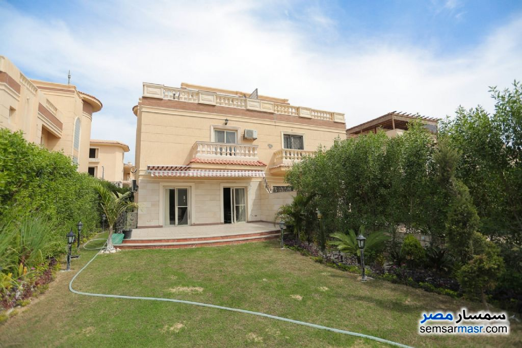 Photo 28 - Villa 4 bedrooms 5 baths 358 sqm For Sale King Maryot Alexandira