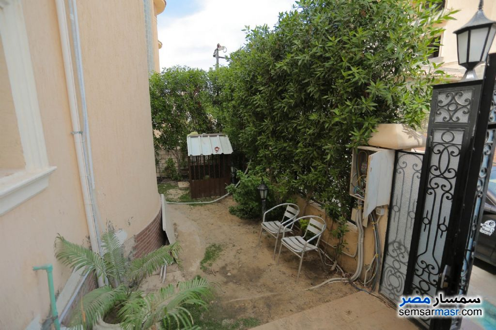 Photo 30 - Villa 4 bedrooms 5 baths 358 sqm For Sale King Maryot Alexandira