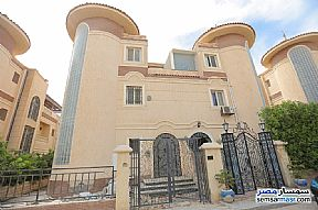 Villa 4 bedrooms 5 baths 358 sqm For Sale King Maryot Alexandira - 31