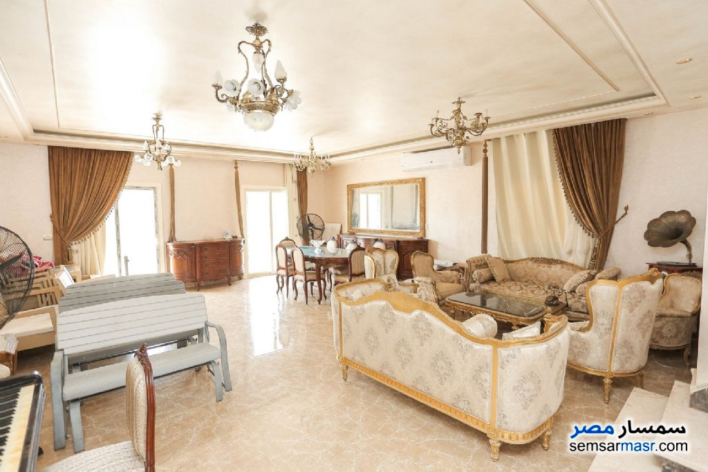 Photo 3 - Villa 4 bedrooms 5 baths 358 sqm For Sale King Maryot Alexandira