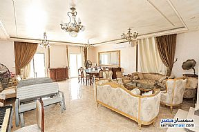 Villa 4 bedrooms 5 baths 358 sqm For Sale King Maryot Alexandira - 3