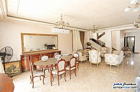Villa 4 bedrooms 5 baths 358 sqm For Sale King Maryot Alexandira - 4