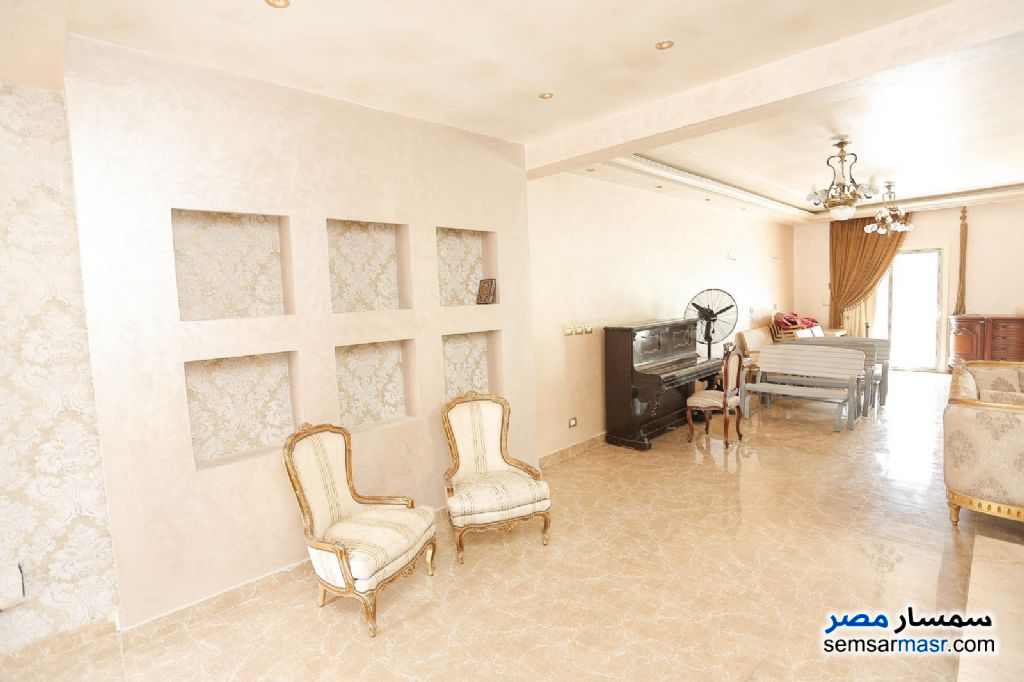Photo 6 - Villa 4 bedrooms 5 baths 358 sqm For Sale King Maryot Alexandira