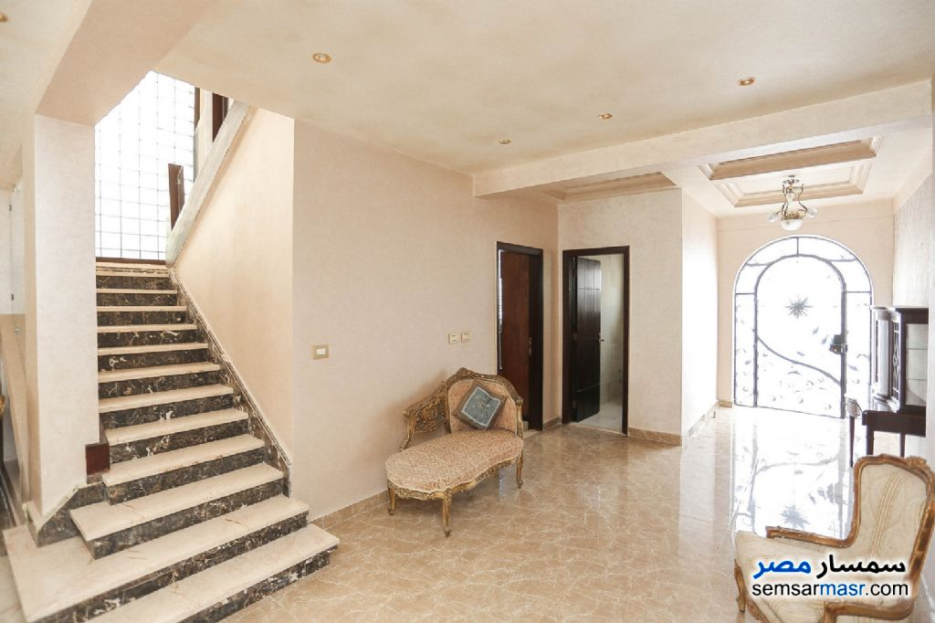 Photo 7 - Villa 4 bedrooms 5 baths 358 sqm For Sale King Maryot Alexandira
