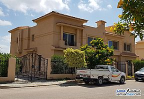 Villa 3 bedrooms 3 baths 375 sqm extra super lux For Sale King Maryot Alexandira - 2