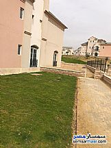 Villa 4 bedrooms 5 baths 326 sqm without finish For Sale Fifth Settlement Cairo - 1