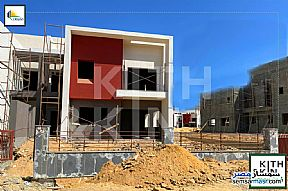 Ad Photo: Villa 3 bedrooms 3 baths 292 sqm without finish in Madinaty  Cairo
