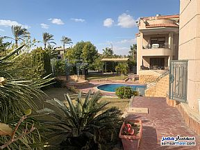 Ad Photo: Villa 9 bedrooms 9 baths 1780 sqm extra super lux in Shorouk City  Cairo
