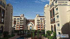 Ad Photo: Apartment 150 sqm in West Somid  6th of October