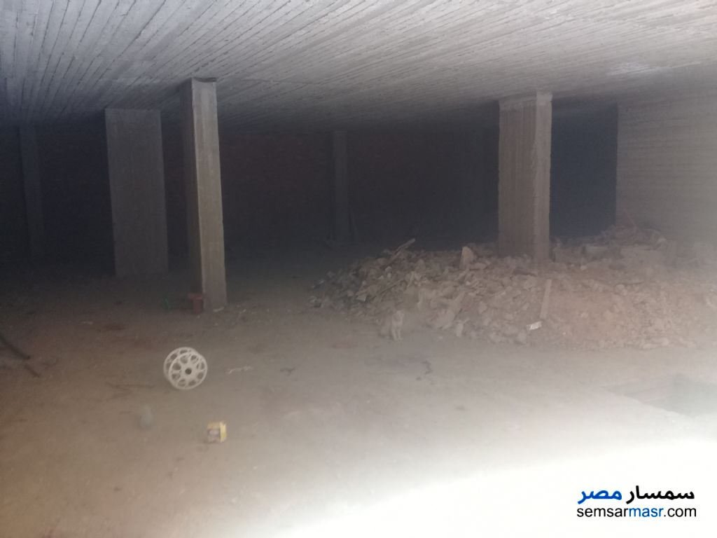 Photo 2 - Land 300 sqm For Sale Heliopolis Cairo
