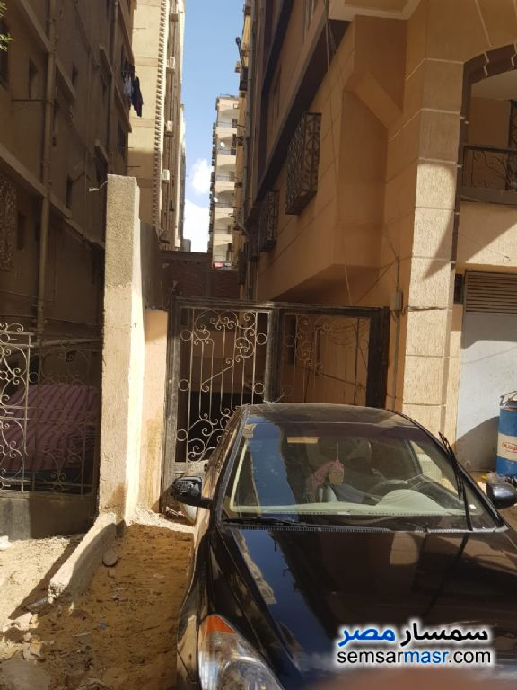 Photo 1 - Land 500 sqm For Sale Maadi Cairo