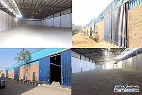 Ad Photo: Commercial 1100 sqm in Abu Rawash  Giza