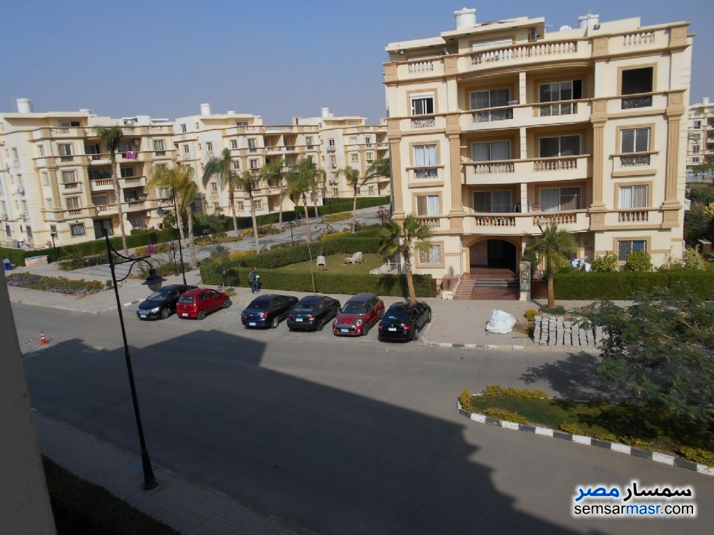 Ad Photo: Apartment 3 bedrooms 3 baths 160 sqm semi finished in Beta Gardens  6th of October