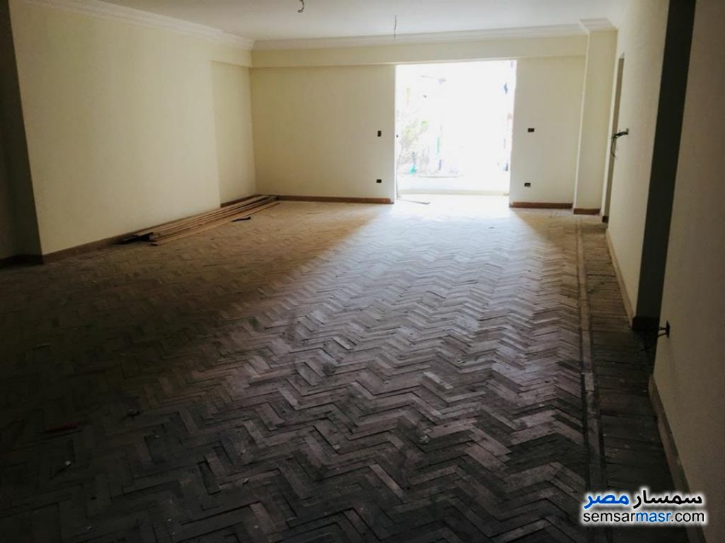 Photo 3 - Apartment 3 bedrooms 3 baths 215 sqm extra super lux For Sale Roshdy Alexandira