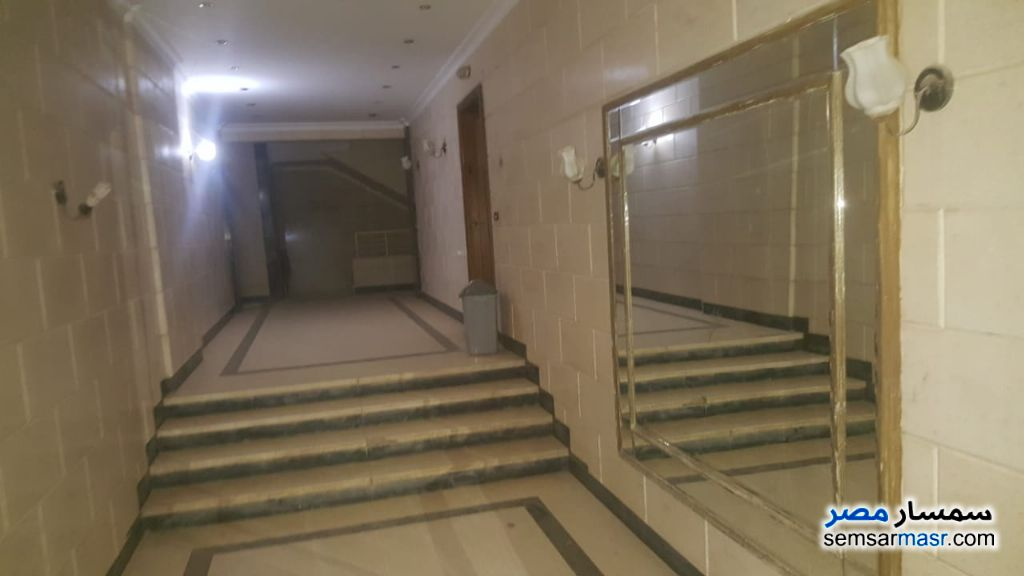 Photo 3 - Apartment 4 bedrooms 3 baths 192 sqm extra super lux For Sale Hadayek Al Ahram Giza