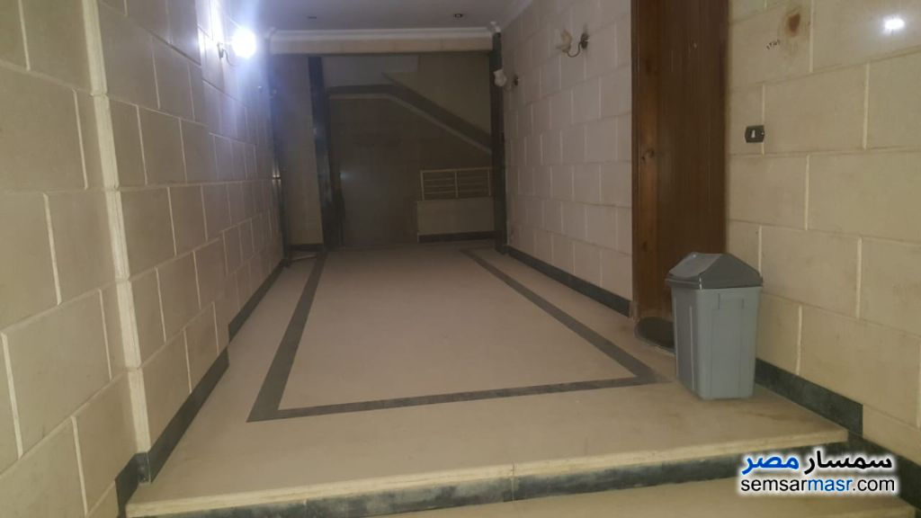 Photo 4 - Apartment 4 bedrooms 3 baths 192 sqm extra super lux For Sale Hadayek Al Ahram Giza