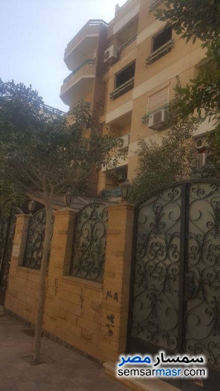 Photo 5 - Apartment 4 bedrooms 3 baths 192 sqm extra super lux For Sale Hadayek Al Ahram Giza