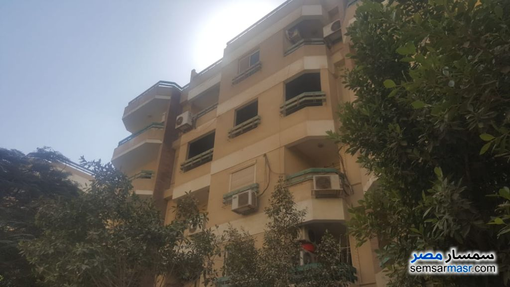 Photo 2 - Apartment 4 bedrooms 3 baths 192 sqm extra super lux For Sale Hadayek Al Ahram Giza