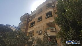Ad Photo: Apartment 4 bedrooms 3 baths 192 sqm extra super lux in Hadayek Al Ahram  Giza