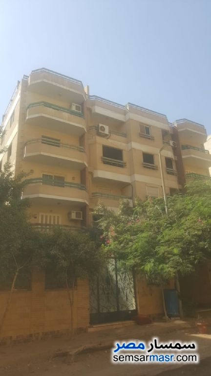 Photo 6 - Apartment 4 bedrooms 3 baths 192 sqm extra super lux For Sale Hadayek Al Ahram Giza