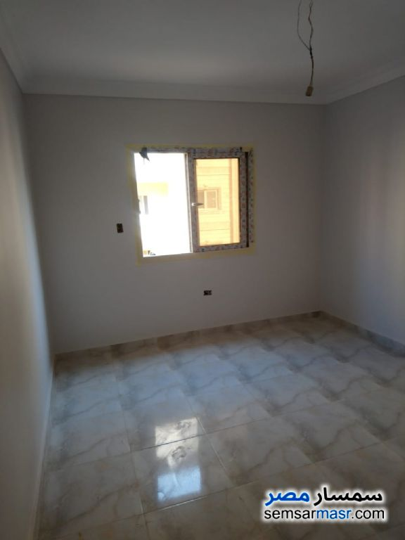 Photo 5 - Apartment 3 bedrooms 1 bath 149 sqm super lux For Sale Hadayek Al Ahram Giza