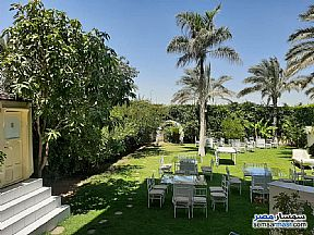 Villa 4 bedrooms 4 baths 400 sqm extra super lux For Rent Fifth Settlement Cairo - 19