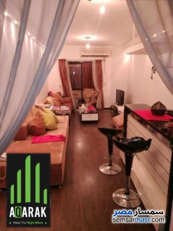 Photo 2 - Apartment 2 bedrooms 2 baths 117 sqm super lux For Sale Ashgar City 6th of October