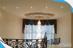 Ad Photo: Villa 3 bedrooms 2 baths 586 sqm extra super lux in Fifth Settlement  Cairo