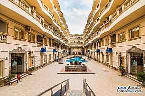 Ad Photo: Apartment 1 bedroom 1 bath 49 sqm in Hurghada  Red Sea