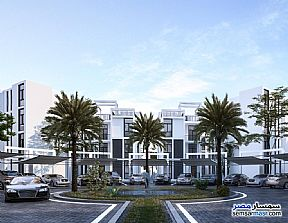 Ad Photo: Apartment 1 bedroom 1 bath 60 sqm super lux in North Coast  Matrouh