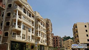 Ad Photo: Apartment 2 bedrooms 1 bath 130 sqm semi finished in Maadi  Cairo