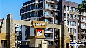 Ad Photo: Apartment 3 bedrooms 2 baths 130 sqm super lux in Fifth Settlement  Cairo