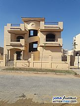 Ad Photo: Villa 3 bedrooms 4 baths 602 sqm semi finished in Dreamland  6th of October