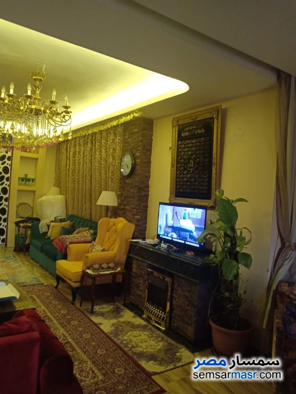 Photo 11 - Apartment 3 bedrooms 3 baths 200 sqm extra super lux For Sale El Ubour City Qalyubiyah