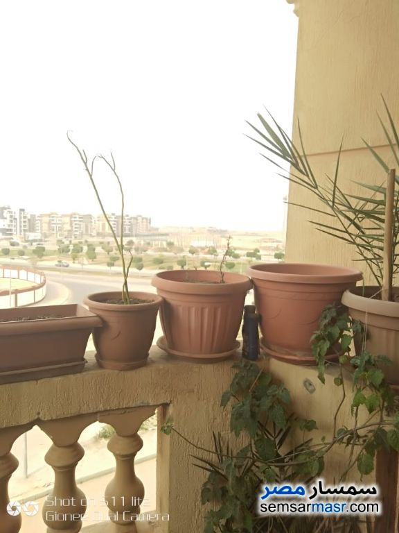Photo 2 - Apartment 3 bedrooms 3 baths 200 sqm extra super lux For Sale El Ubour City Qalyubiyah