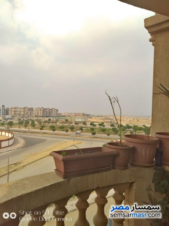 Photo 4 - Apartment 3 bedrooms 3 baths 200 sqm extra super lux For Sale El Ubour City Qalyubiyah