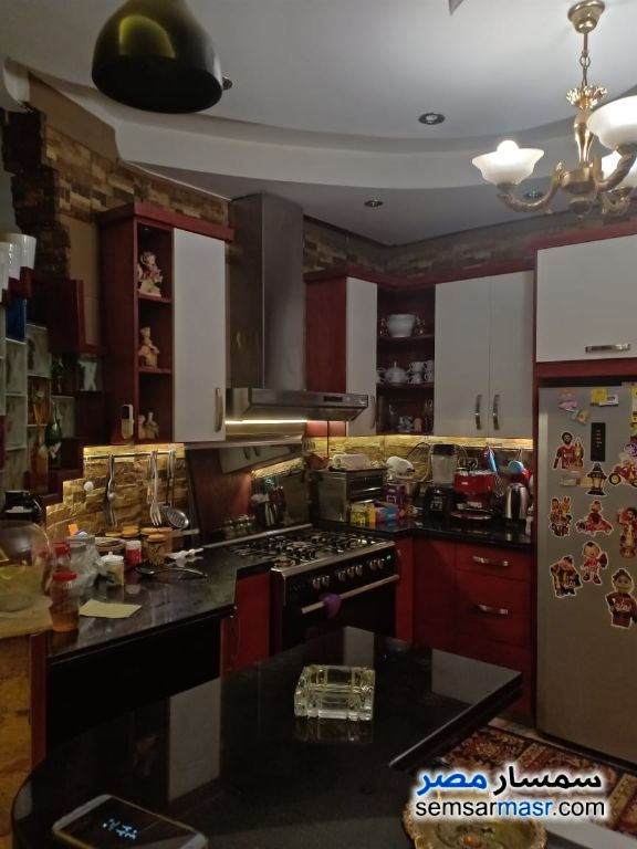 Photo 9 - Apartment 3 bedrooms 3 baths 200 sqm extra super lux For Sale El Ubour City Qalyubiyah