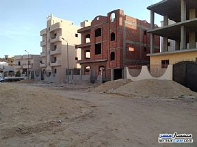 Ad Photo: Villa 6 bedrooms 3 baths 300 sqm without finish in Badr City  Cairo