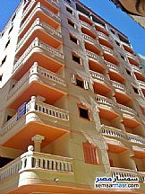 Ad Photo: Apartment 2 bedrooms 1 bath 80 sqm without finish in North Coast  Alexandira
